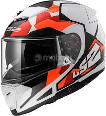 ls2 motocross helmets ls2 ff390 breaker sergent integral helmet motoin de