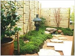 interior japanese rock garden small japanese garden designs
