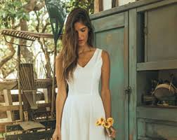 simple wedding dresses simple wedding dress etsy