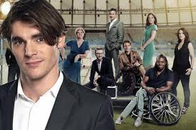 Breaking Bad Wheel Chair Breaking Bad Star Rj Mitte Prepared For Trolls To Mock His