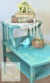 side table paint ideas paint side table painted side tables living room chalk paint bedside