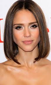 Bob Frisuren Alba by Hairstyles Your A List Inspiration Alba