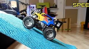 sariel pl mustang rc monster bug truck youtube
