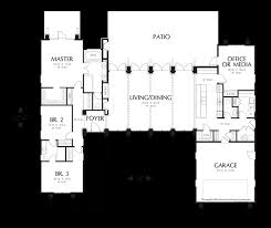 plan 1240 the hampton is a 2557 sqft contemporary ranch style