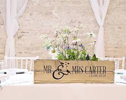 personalised wedding backdrop uk wedding centrepieces etsy uk