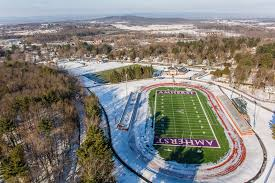 amherst college amherst college above summit boston drone aerial and production