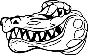 florida gator logo clip art 66