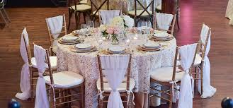 Wedding Table Set Up Baccino Events 6 Budget Friendly Secrets To A Gorgeous Table