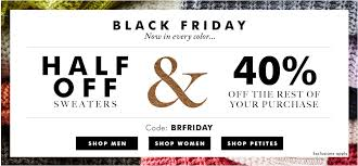 all the information you need on the best black friday 2015 sales