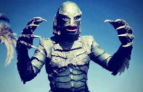 Creature Black Lagoon Halloween Costume 6 Funtastic Facts Creature Black Lagoon