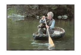 how to build a coracle diy mother earth news