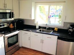 Kitchen Cabinet Fronts Replacement Unfinished Wood Countertop Bright White Paint Cabinet Colors