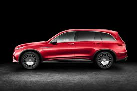 mercedes jeep 2016 red mercedes maybach suv set for 2019 launch autocar