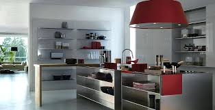 Stainless Steel Kitchen Cabinet Doors Stainless Steel Kitchen Cabinets U2013 Colorviewfinder Co