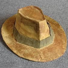 como hacer un sombrero de carton cómo hacer un sombrero de fieltro indiana jones askix com