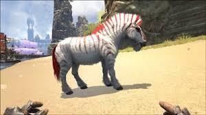 equus official ark survival evolved wiki