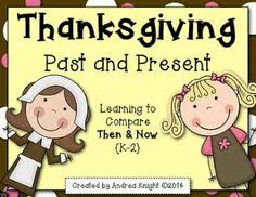 thanksgiving lessons for grades 3 5 with common aligned