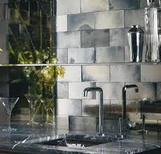mirror tile backsplash kitchen 76 best antique mirror images on antique mirrors