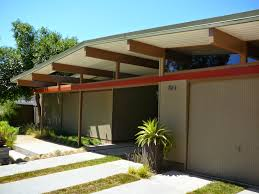 orange county structure unique eichler houses are in high demand