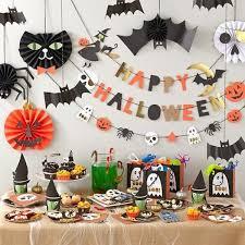 Halloween Room Decoration - cute halloween decor homemade halloween decorations outside easy