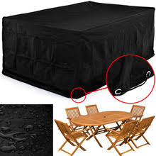 Rectangular Patio Furniture Covers by Popular Outdoor Furniture Covers Buy Cheap Outdoor Furniture