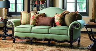 Thomasville Reclining Sofa by Sofa Pauline From The Collection Ernest Hemingway Thomasville