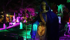 best halloween horror attraction king u0027s dominion u0027s u0027halloween
