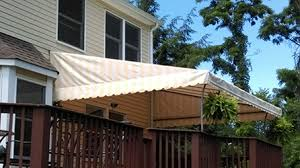 Residential Awning Residential Awnings Neilly Canvas Goods Pittsburgh Pa