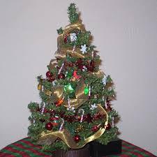 minieal tree ideas skirtsmini lights