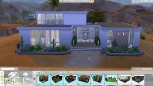 33 5 bedroom house plans sims 4 sims 4 home design gallery of the sims 4 modern 5 bedroom house youtube