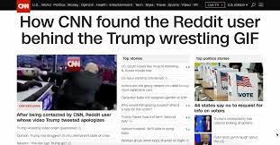 What Font Do Memes Use - cnn has started a war on memes you know what to do dankmemes