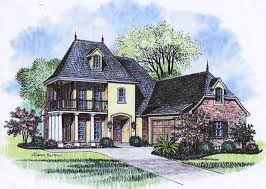 acadiana home design