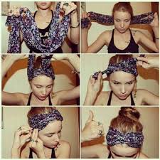 boho hair wraps top 10 fast hairstyles to do in your car top inspired