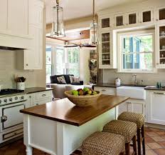 kitchen cottage ideas 20 charming cottage style kitchen decors