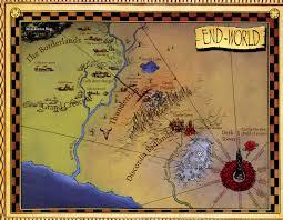 Eragon Map Fantasy Maps The Stranger U0027s Bookshelf