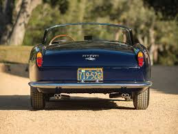 Ferrari California 1950 - drop dead gorgeous ferrari 250 gt lwb california spider to