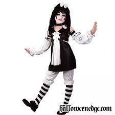 Girls Gothic Halloween Costumes 10 Girls Costumes 2010 U2013 Halloween Edge