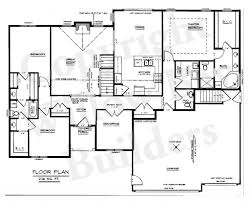 custom built home floor plans house plan new home builder plans with home builders floor website