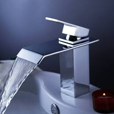 home design willis wall mount bathroom waterfall faucet inside