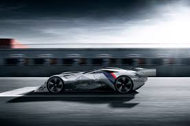 peugeot fast car peugeot l750 r hybrid vision coming to gran turismo sport motor