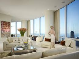 trump tower chicago penthouse by jrw designs designshuffle blog