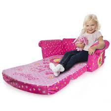 Kids Fold Out Sofa by Peppa Pig Marshmallow Furniture Children U0027s Upholstered 2 In 1 Flip