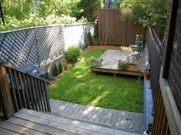 peculiar small backyard on a budget yard design plans small