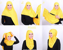 tutorial hijab paris zaskia tutorial hijab modern ala zaskia adya mecca new tutorial hijab