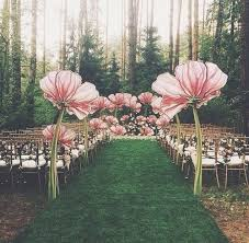 themed wedding ideas overgrown garden themed weddings creative and gardens