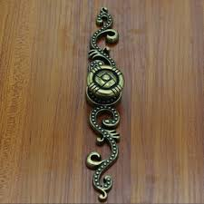 Kitchen Cabinet Pulls With Backplates by Online Get Cheap Vintage Cabinet Handles With Backplates