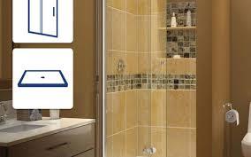 shower 36x36 shower pan stimulating tile ready shower base