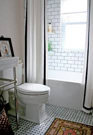 bathroom by design this just changed my as i a pole from ceiling to curtain