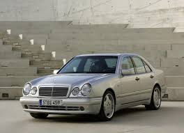 mercedes hp mercedes e klasse w210 technical specifications and fuel