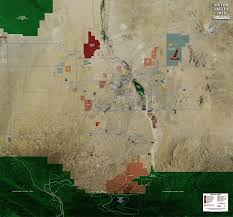 victor valley aerial wall mural landiscor real estate mapping wall map mural victor valley